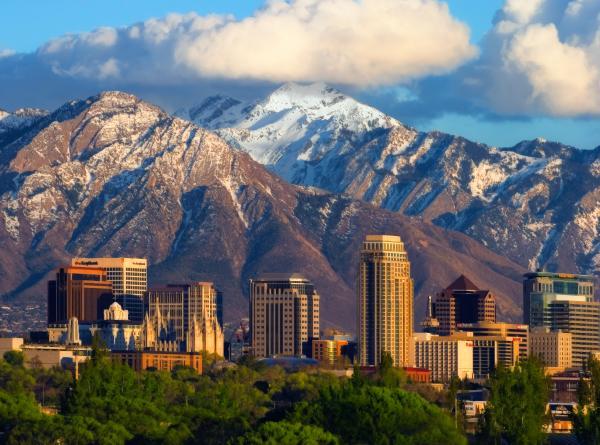 Salt-Lake-City-Utah