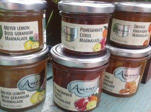 yummy Amour Spreads